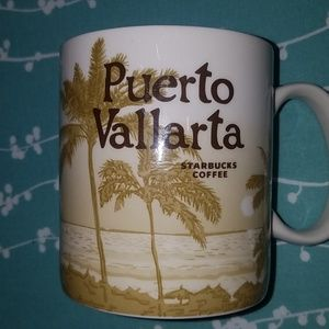 Starbucks you are here collection Puerto Vallarta